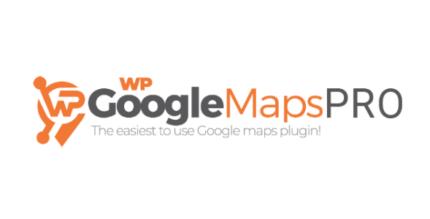 WP Google Maps Pro Add-on 8.1.12