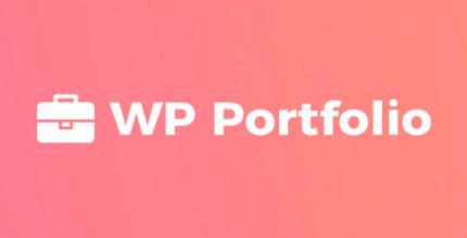 WP Portfolio 1.11.3 NULLED
