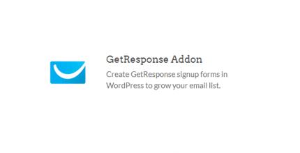 wpforms-getresponse