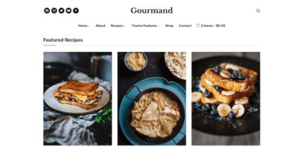 wpzoom-gourmand
