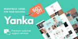 Yanka 1.0.5 – Multipurpose eCommerce Theme
