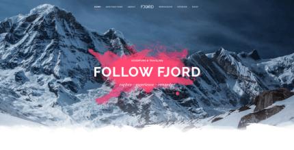 YOOtheme Pro Fjord 2.6.3