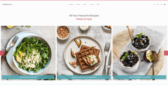 yootheme-kitchen-daily